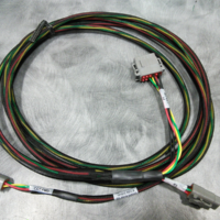101622 Cbl Assy Field Level II FMX to VM431 VM415 Emulation