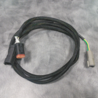 62108 Cable Challenger MT CAN Interface - Field Level II