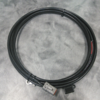 67258 Cable Assy CFX-750:FMX:FM-750:FM-1000 Basic Power