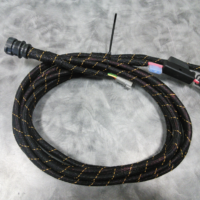 729157 Tractor Power Harness