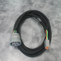 AG 143137 Cable - Valve, VM431, Deere, 3.7m