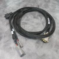 EZ Products - 62974 Cable Assy EZ-Guide 250:500 to EZ-Steer 500 with 2 Pin Pow