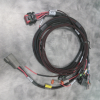 EZ Products - 92676 Cable Assy TMX:XCN-2050 TM-200 14 Pin Pwr CAN & I:O