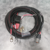 Flow & Application - 76941 Cable Assy PWR To Cab Field IQ