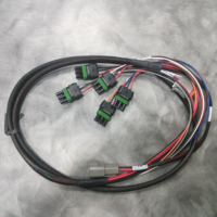 Flow & Application - 80587 Cable Assy Field-IQ 5 Section Raven Adapter