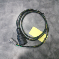 Harvest Solution - 77692 Cable Assy FmX:FM-1000 to JD 9x60 ATR Ready