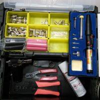 Coax Kit