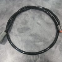 66694 Cable Assy  FMX Power