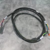 EZ Products : 77282 Cable Assy  Power Bus Power/CAN  CFX-750/FM-750