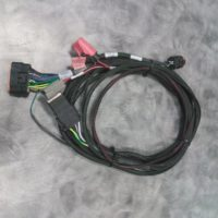 Connected Farm : 94267 Cable Assy  TMX-2050  DCM300 To TM-200