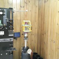 Transmitter calibration